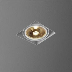 Lampa AQForm SQUARES połysk 37511-0000-U8-PH-23