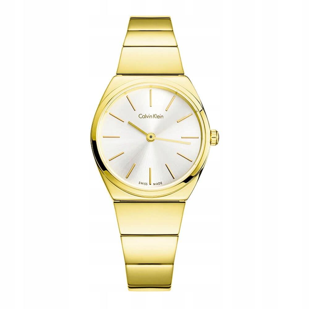 zegarek damski Calvin Klein K6C2X546