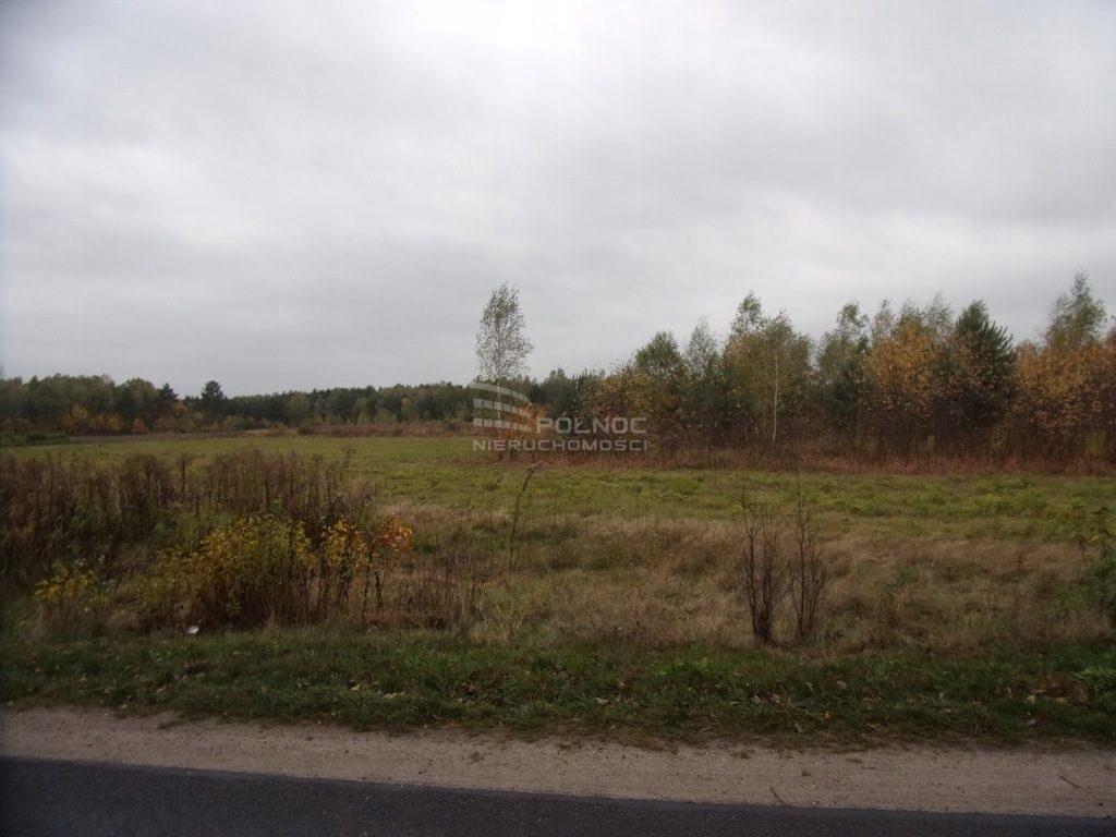 Działka, Osiecznica, Osiecznica (gm.), 800 m²