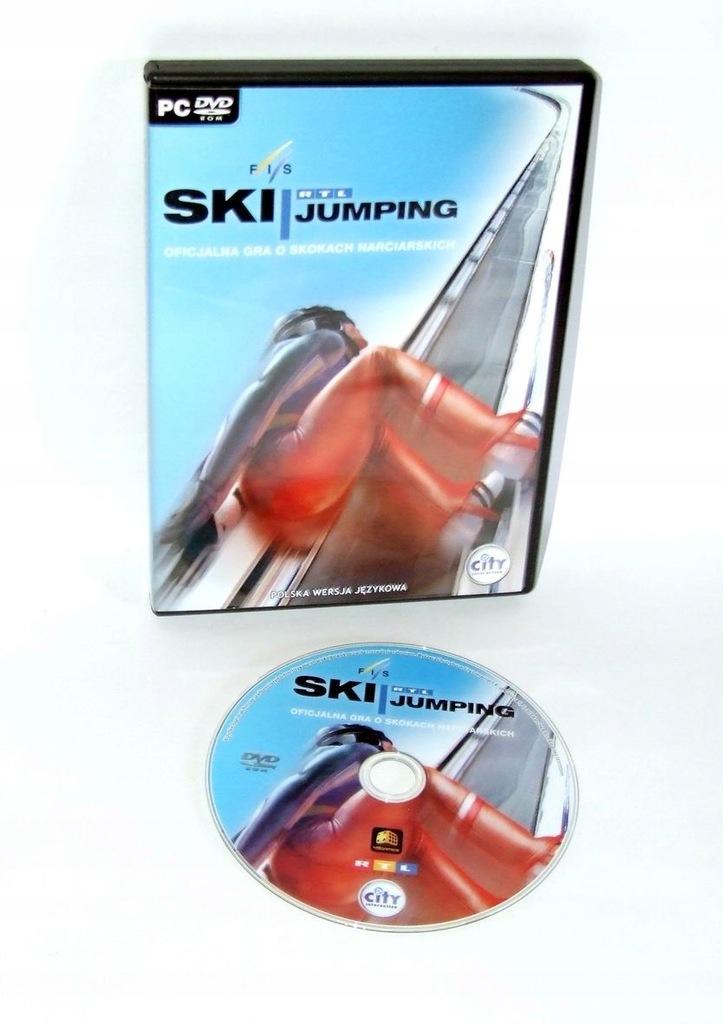 SKI JUMPING 2007 [PL]