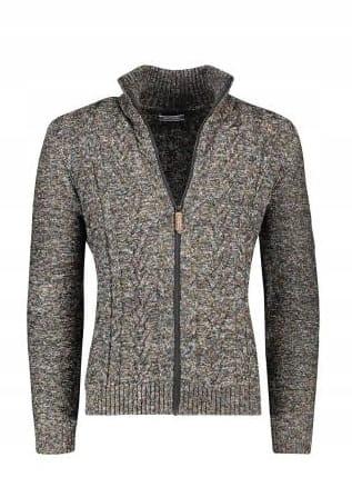 Sweter Pierre Cardin 82548 2100 55459 R.XXL