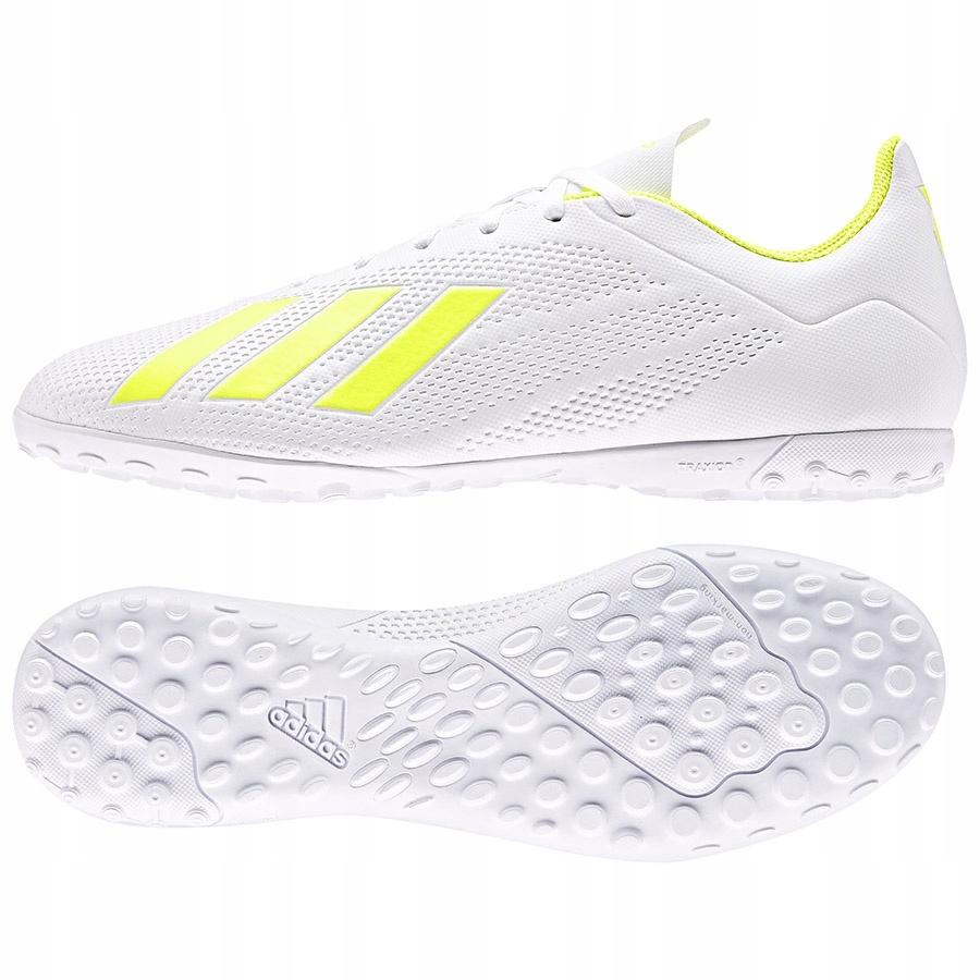 Buty Piłkarskie Turfy Adidas X Tango 18.4 TF JR DB2436