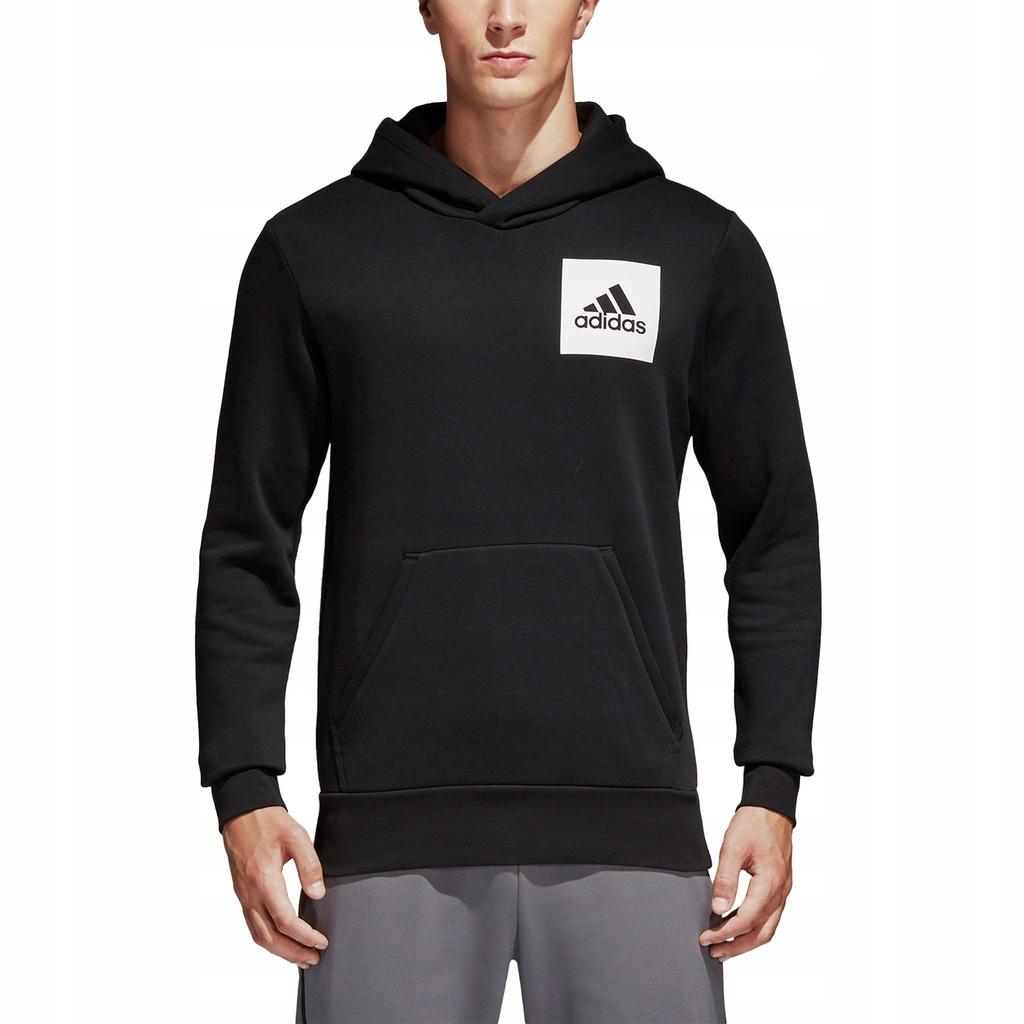 Bluza adidas Essentials Logo S98769 XL
