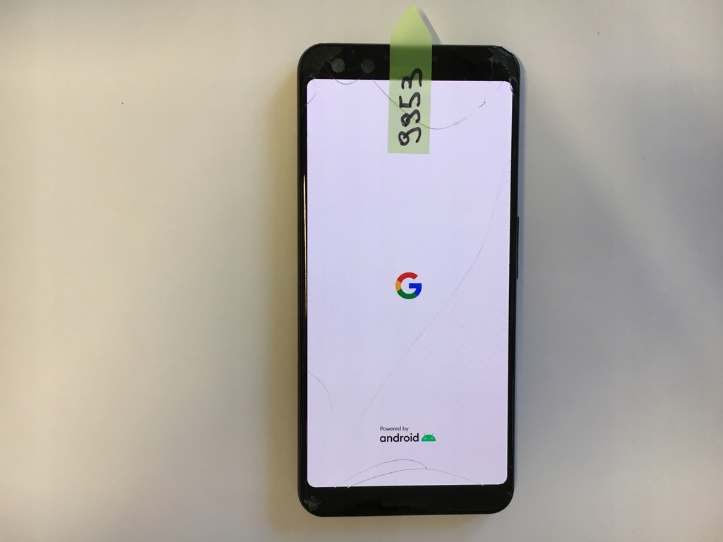 NA SPRZEDAZ SUPER Google Pixel 3 64GB NR: 9953