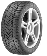 2x Dunlop 205/45 R16 83H Sp Winter Sport M3 (2)