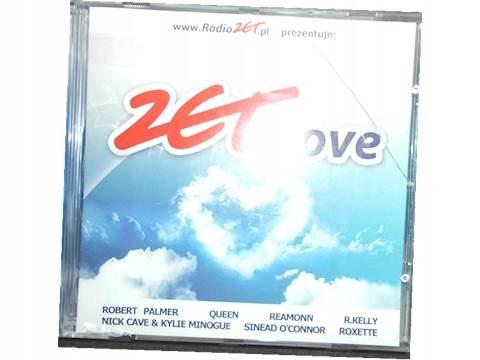 Radio Zet Love 50999 6 28236 2 3 Cd Album 7575727064 Oficjalne Archiwum Allegro