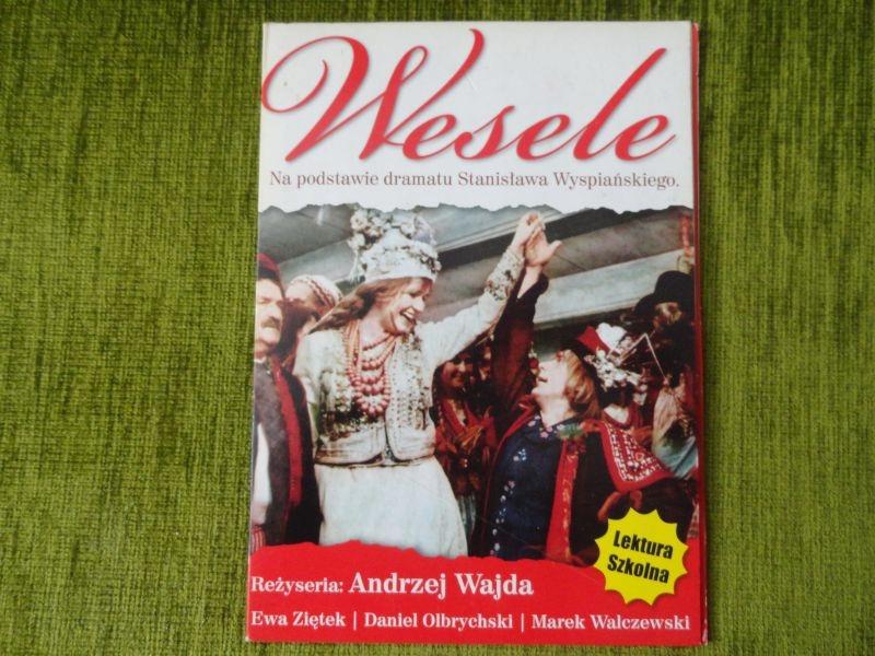 Wesele -2 vcd