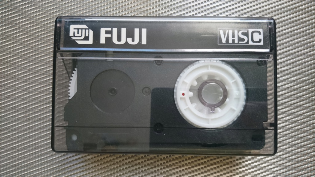Fuji VHSC EC45SHG.