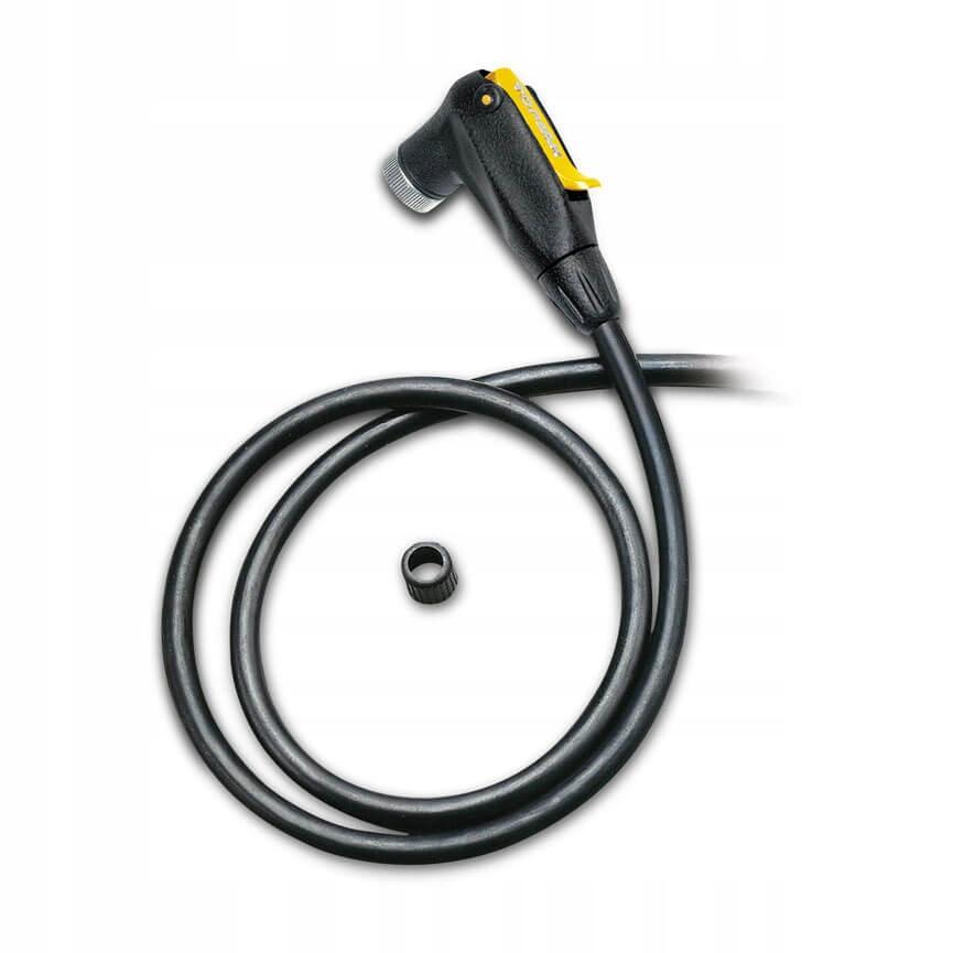Głowica z wężem pompki SmartHead Upgrade Topeak
