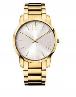 Zegarek Calvin Klein K2G21546 złoty [WYPRZEDAŻ]