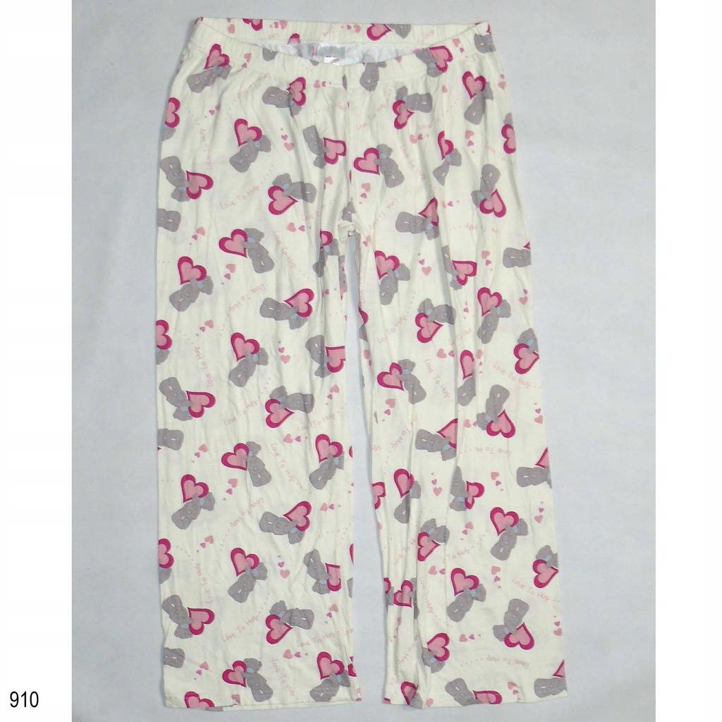 GEORGE Markowe spodnie piżamowe roz 44-46