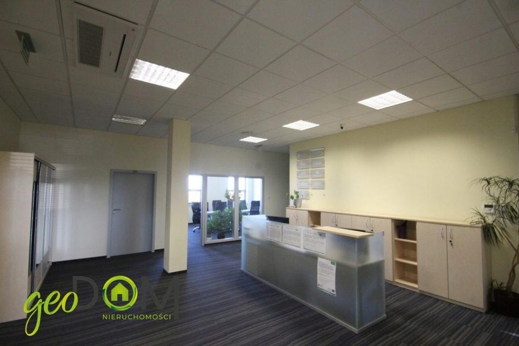 Biuro Lublin, Bronowice, 360,00 m²