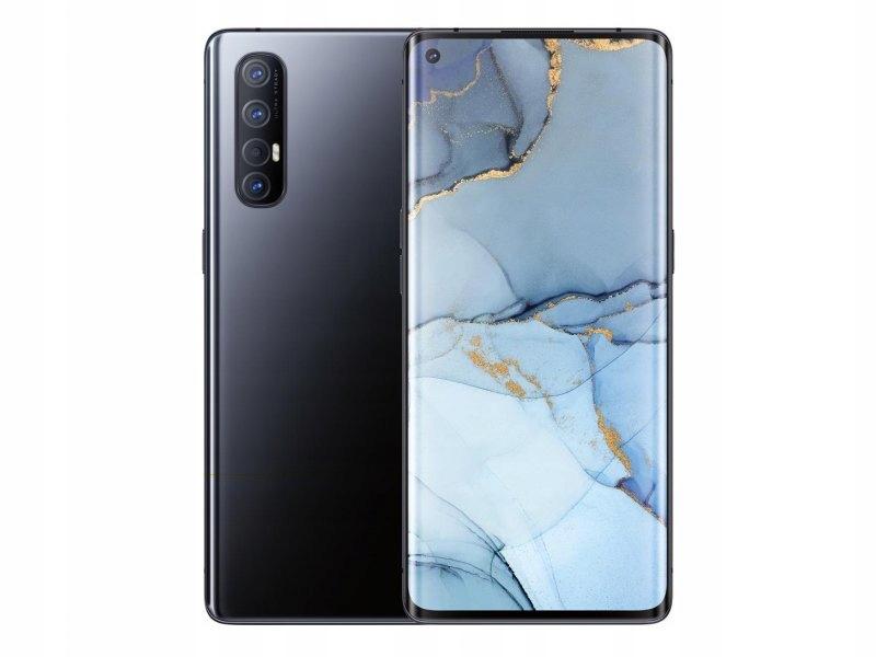 Smartfon Oppo Reno 3 Pro 12/256GB czarny FV GW
