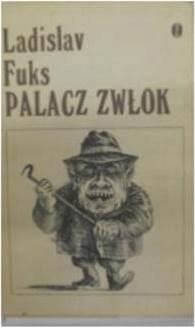 Palacz zwłok - L.Fuks