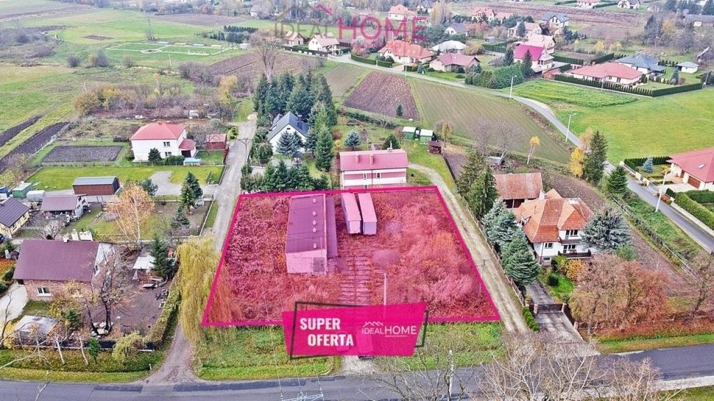 Magazyny i hale, Ropczyce, Ropczyce (gm.), 116 m²