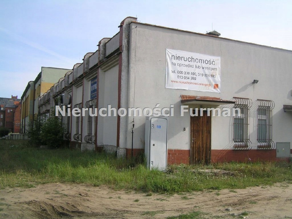 Na sprzedaż Rogoźno, obornicki, 412,80 m²