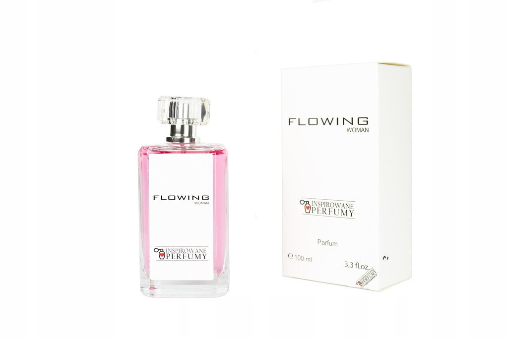 Puma Flowing Perfumy 100ml Zamienniki Perfumetki 8951767613 Oficjalne Archiwum Allegro