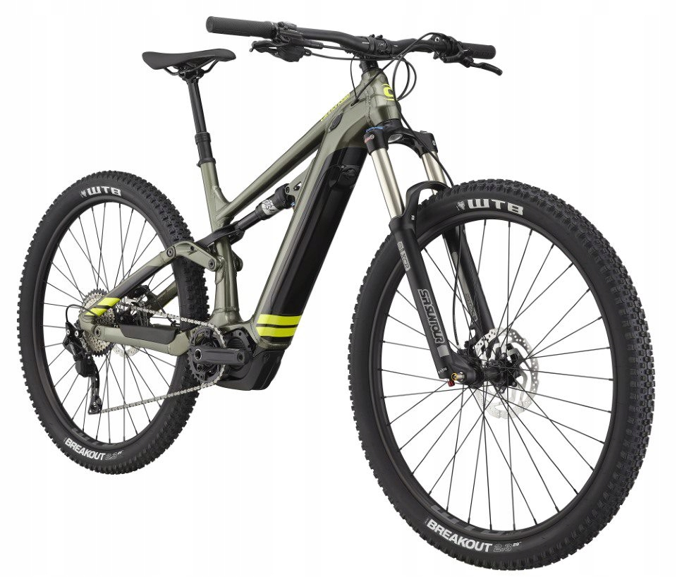 Cannondale Moterra NEO 5
