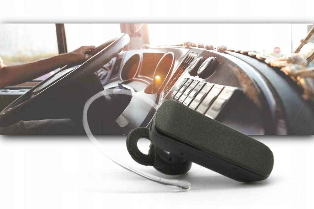SŁUCHAWKA Bluetooth 3.0 do LG G7 FIT 8184852125