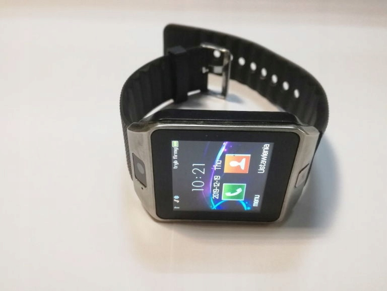 SMARTWATCH GOCLEVER CHRONOS CONNECT