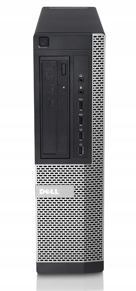 Dell 790 Desktop i5-2400 4GB 250GB DVD Win7 PRO