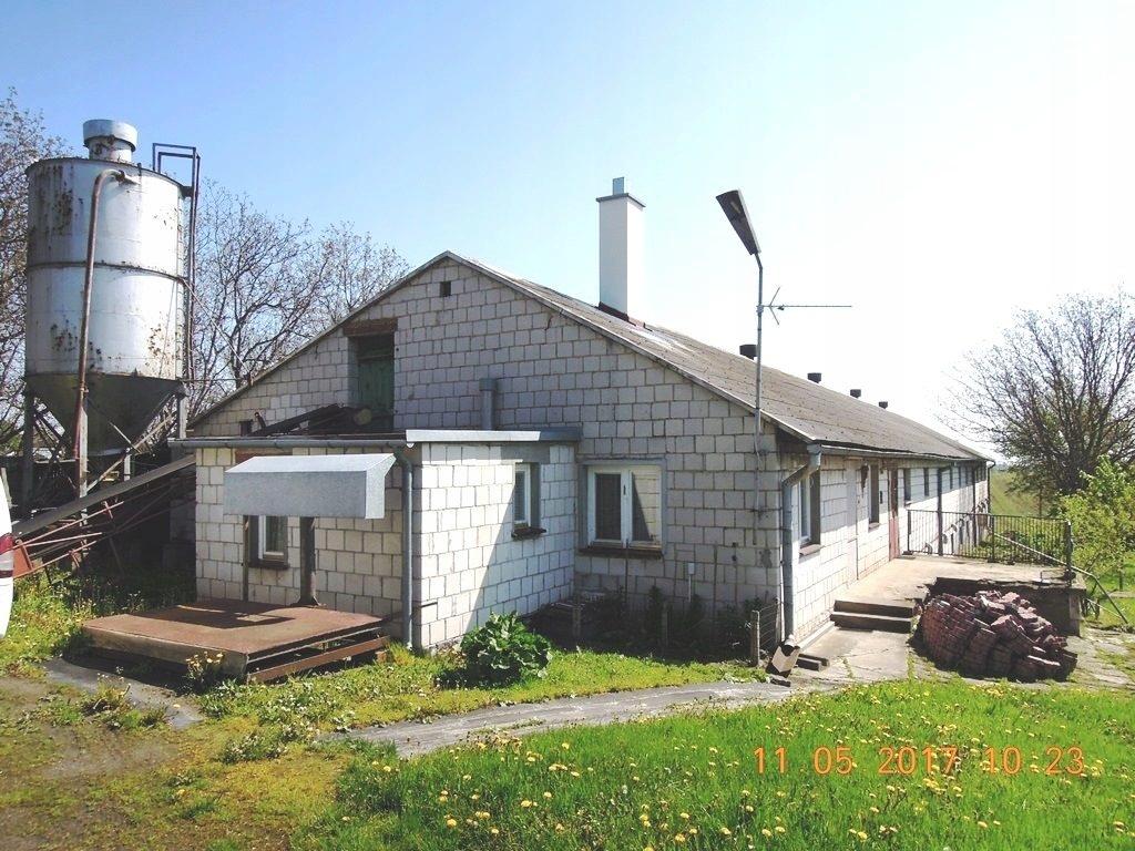 Magazyny i hale, Roźwienica, 1000 m²