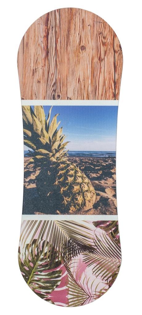Trickboard Classic L Pineapple deska do balansu