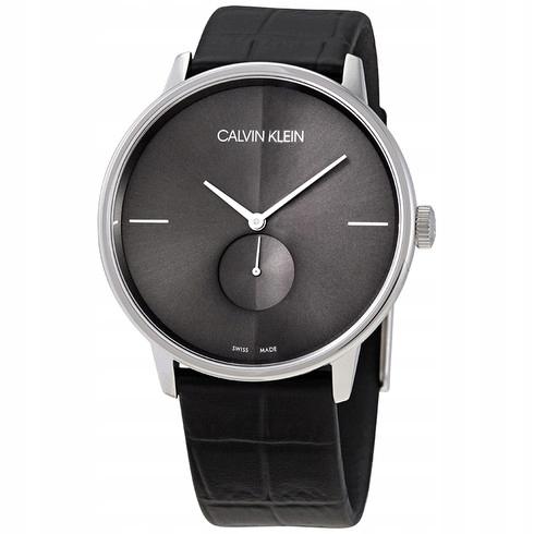 Calvin Klein Accent Quartz z 1 300zł -43%
