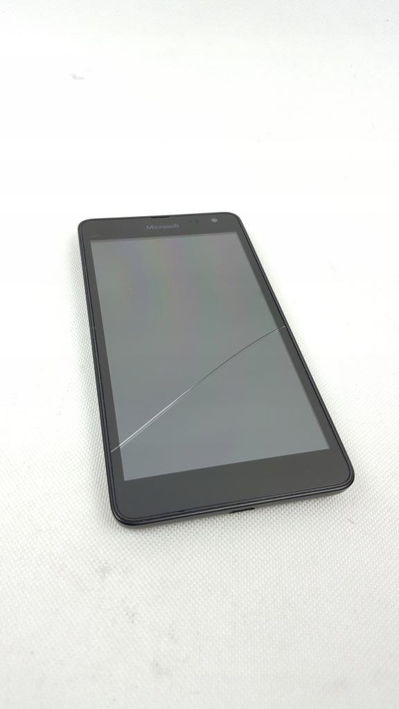 SMARTFON MICROSOFT Lumia Dual Sim