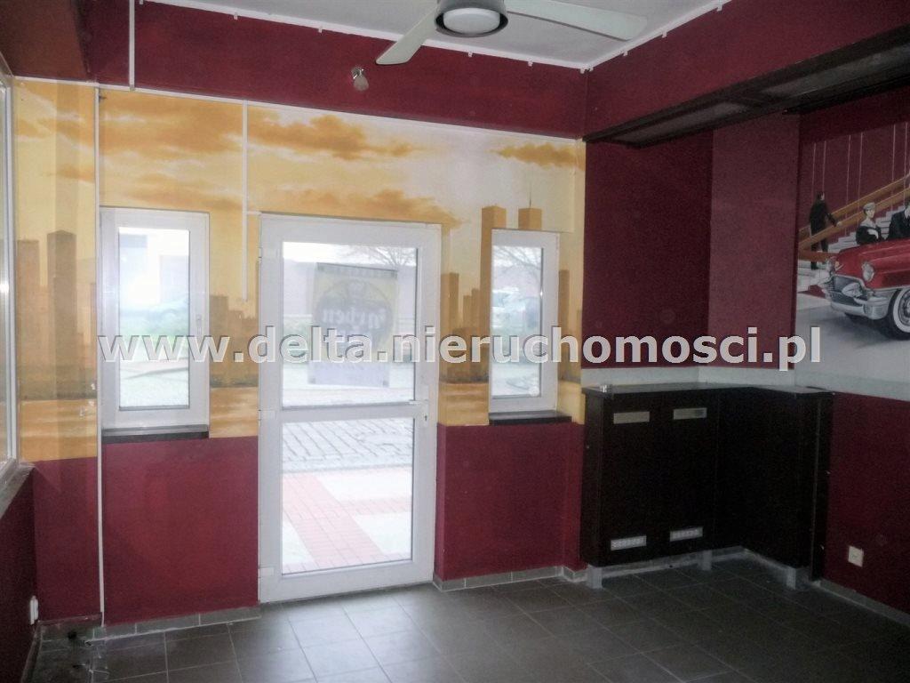 Komercyjne, Słupsk, 20 m²