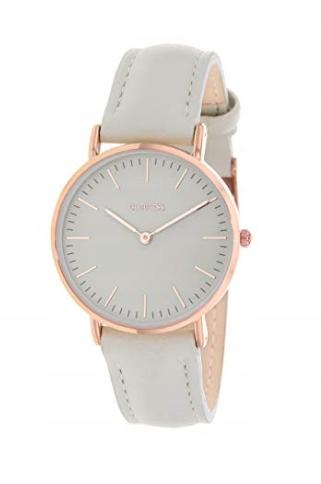 Clueless oryginalny damski zegarek BCL1007 szary