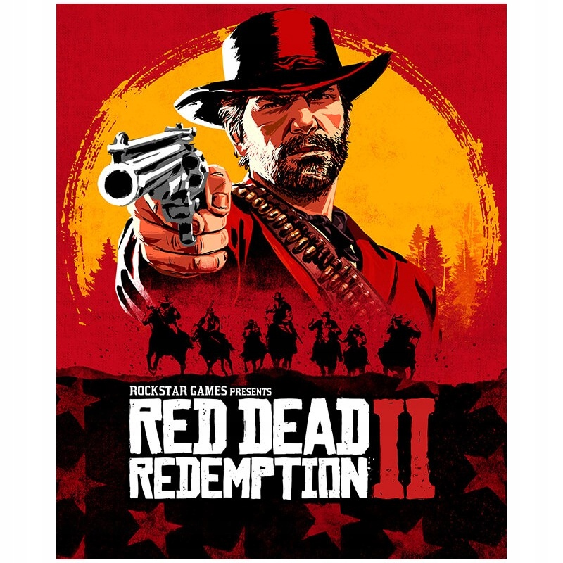 Red Dead Redemption 2 PC ROCKSTAR Ultimate