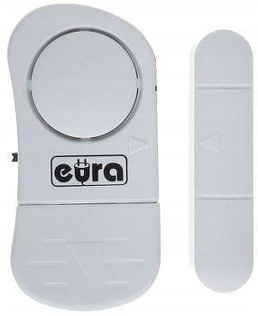 Sygnalizator wejść alarm gong drzwi okna Eura MA05