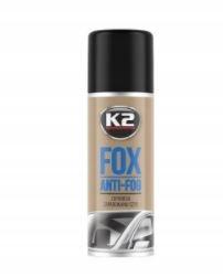 K2 ŚRODEK NA PAROWANIE SZYB FOX AERO 150 ML