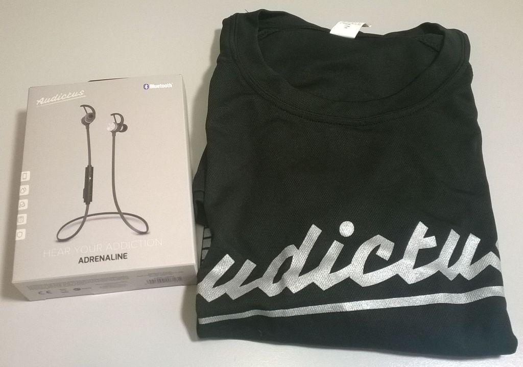 CD-Action i Audictus