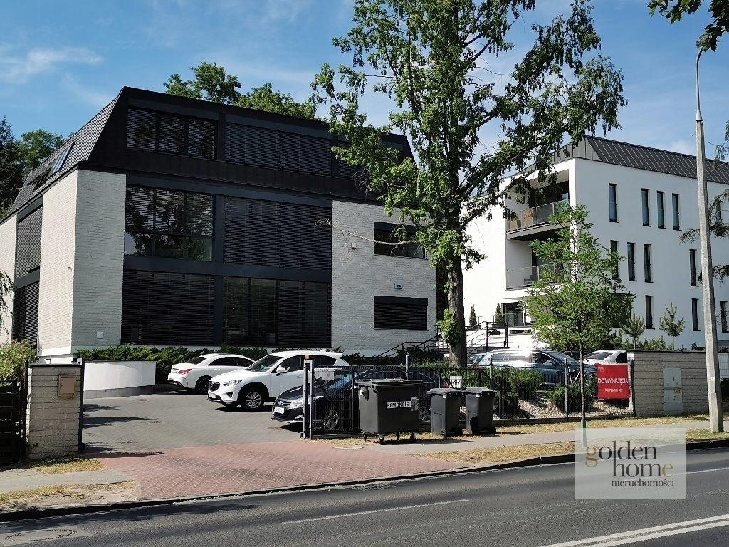Budynek biurowy na wynajem - Poznań, Winogrady, 10