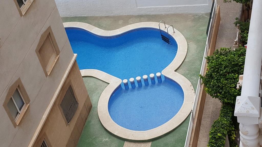 Super apartament Torrevieja