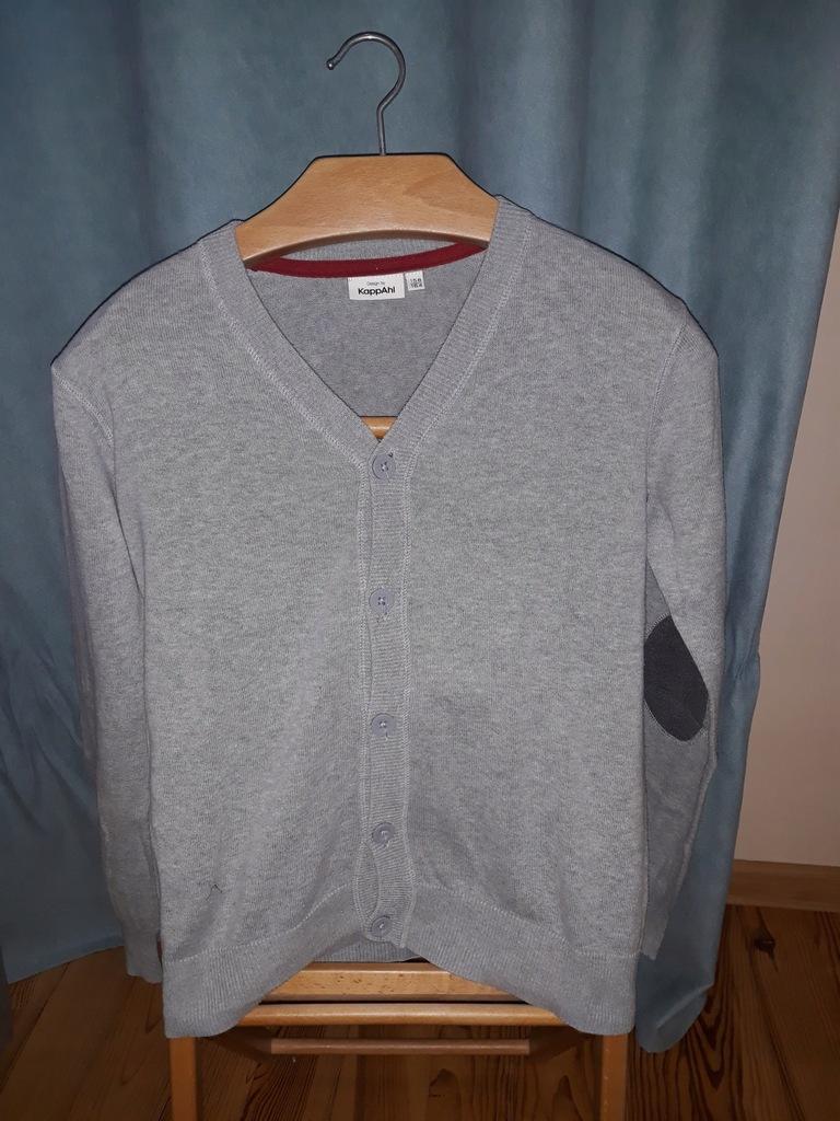 KappAhl sweter dla chłopca 158/164
