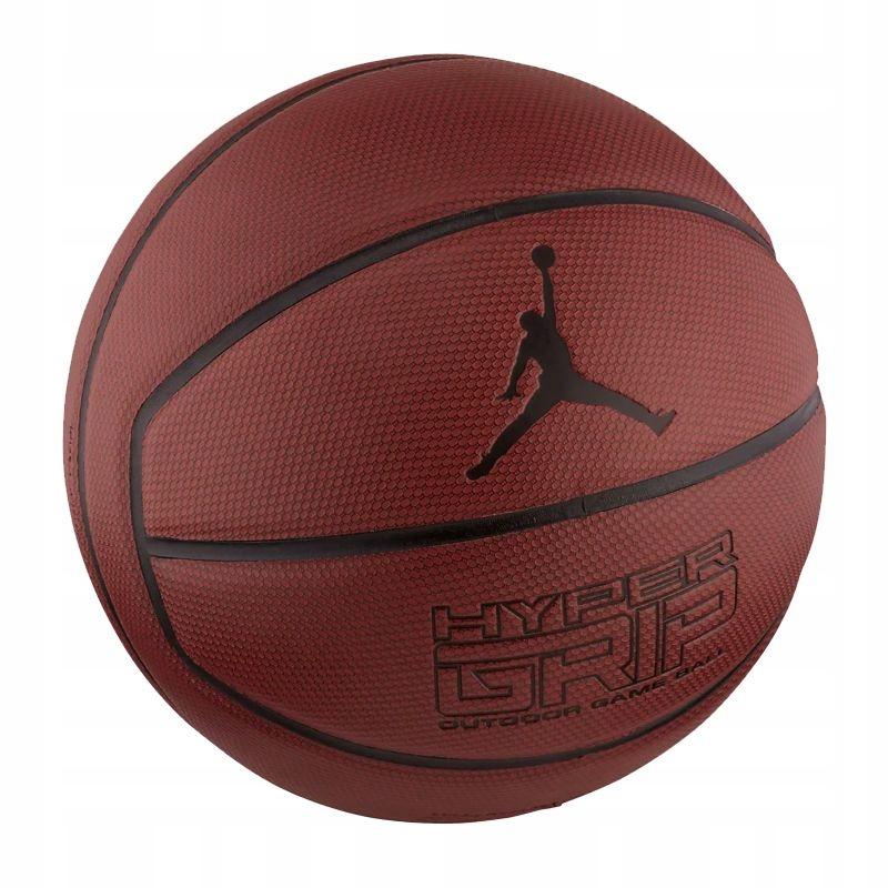 Piłka do koszykówki Nike Jordan Hyper Grip 4P JKI0
