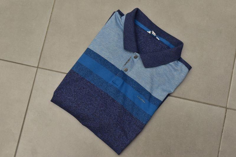 Koszulka polo Calvin Klein rozmiar XL