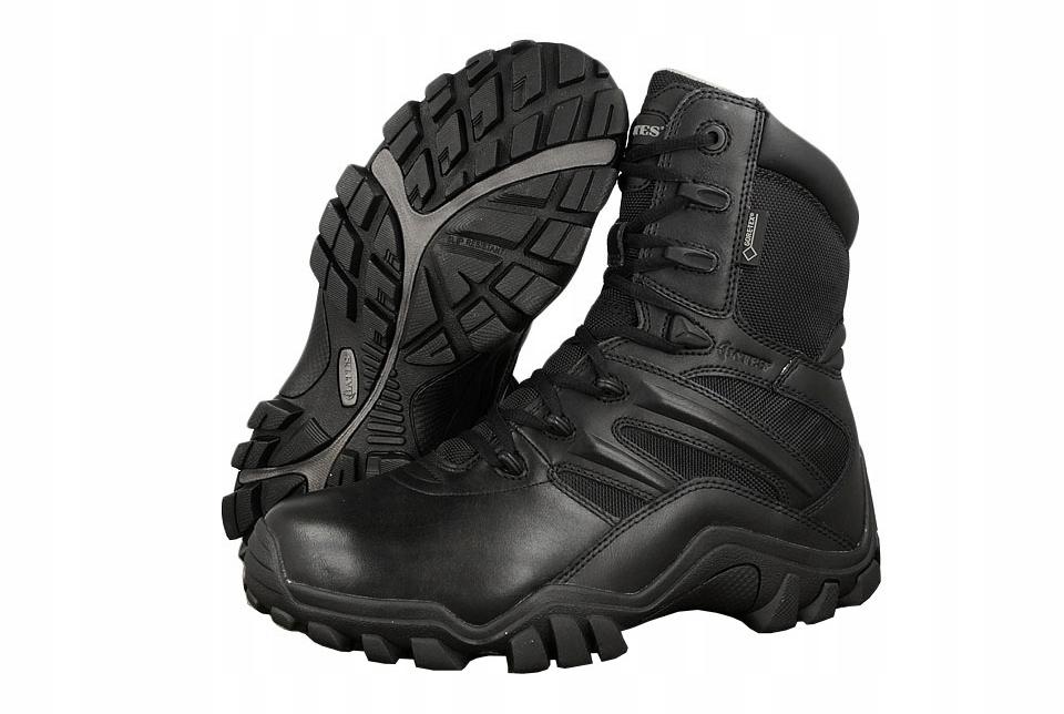 Buty taktyczne Bates Gore-Tex Delta-8 02368