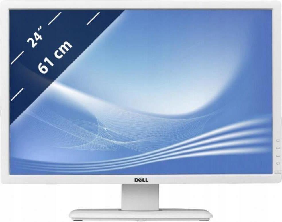 "Monitor Dell UltraSharp U2412M 210-AJUX (24"";"