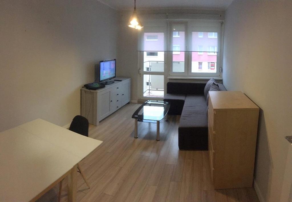 Mieszkanie, Leszno, 53 m²