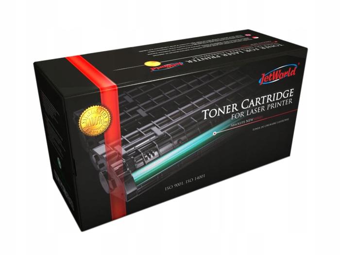 Toner JetWorld zamiennik HP 87X CF287X LaserJet En