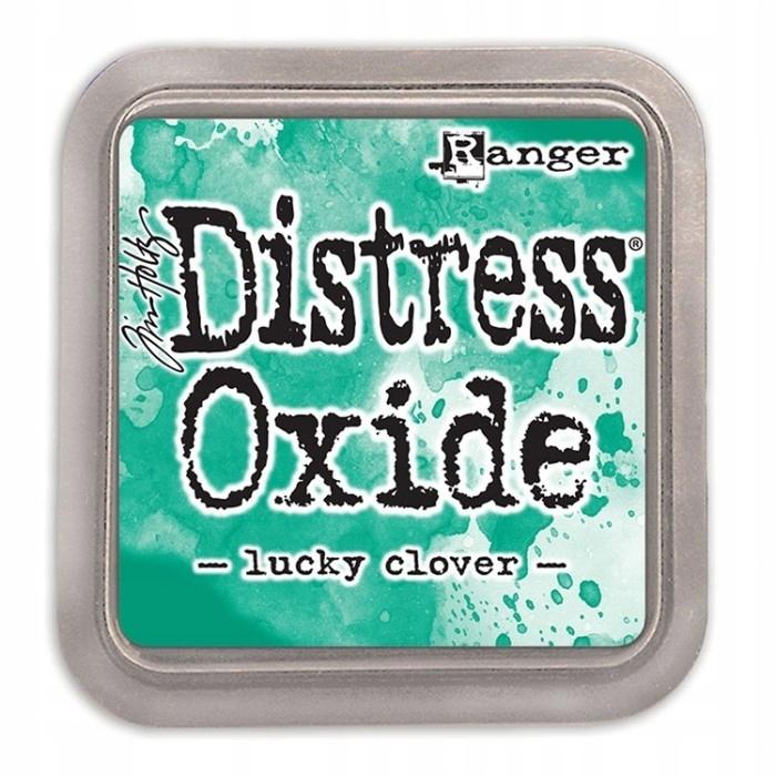 Distress Oxide Ink Pad - Poduszka z tuszem - Lucky