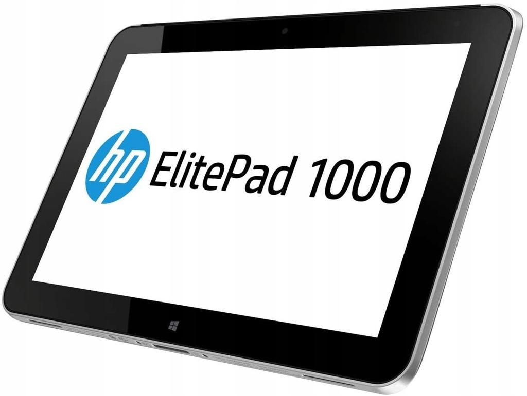 Tablet HP Elitepad 1000 G2 + stacja dokująca