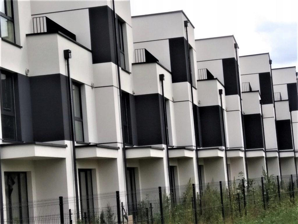 Dom, Warszawa, 96 m²