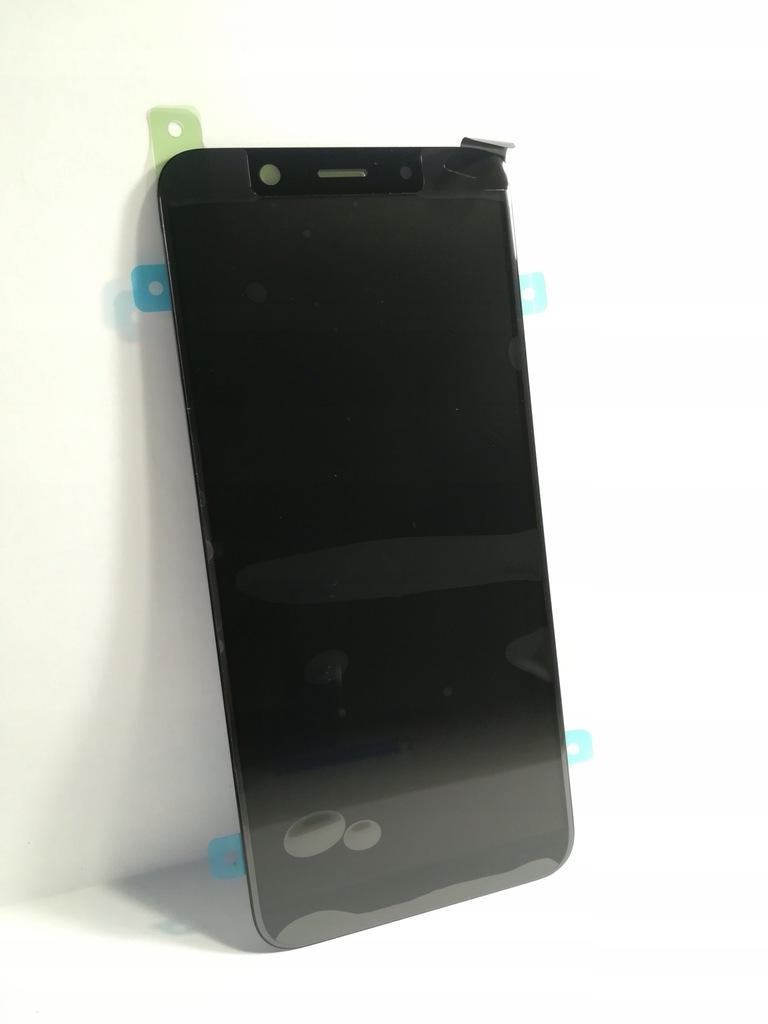 LCD WYŚWIETLACZ SAMSUNG GALAXY A600 A6 2018 ORYG.