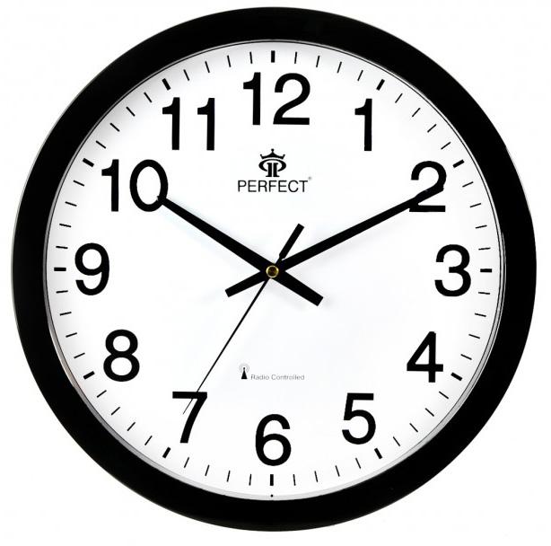 Zegar Scienny Radiowa Synchronizacja Czasu 7018568410 Oficjalne Archiwum Allegro