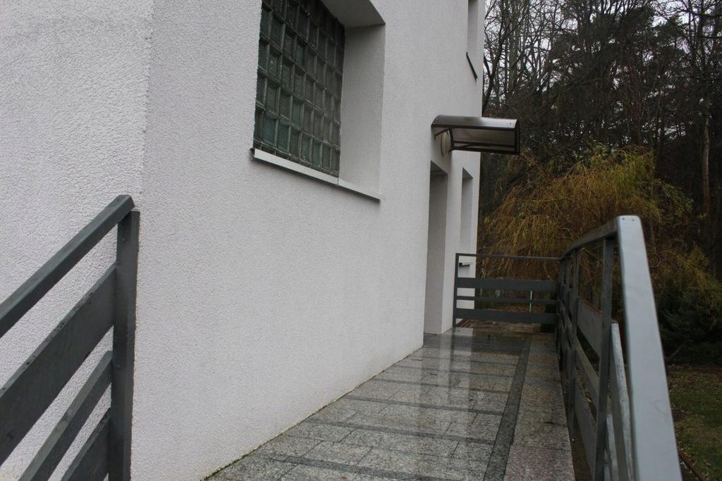 Dom, Wisełka, Wolin (gm.), 743 m²